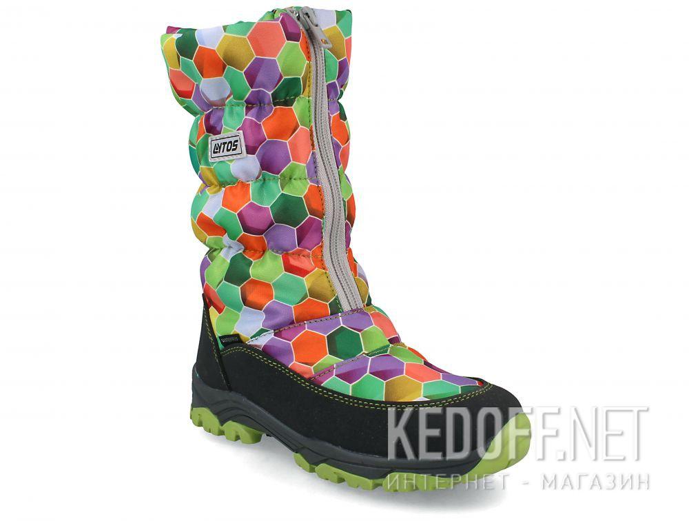 Dodaj do koszyka Zimowe buty Lytos Marilene Kid 33 9B240-33FCITA