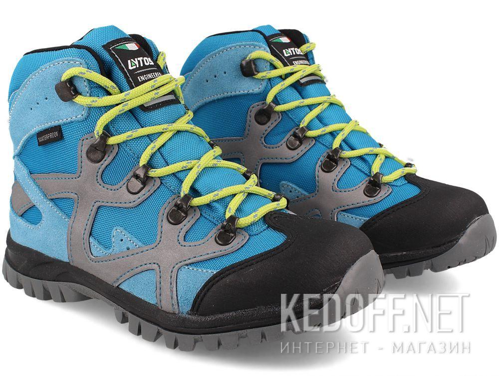 Ботинки Lytos ADDUANE TUR KID 16 2D469-16 купить Украина