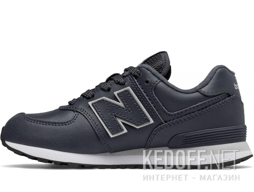 Buty do biegania New Balance GC574ERV купить Киев