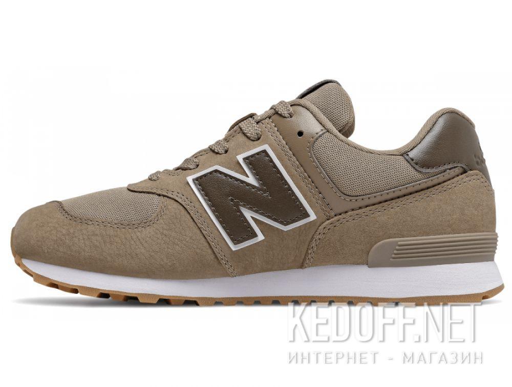 Кросівки New Balance GC574PRB купить Киев