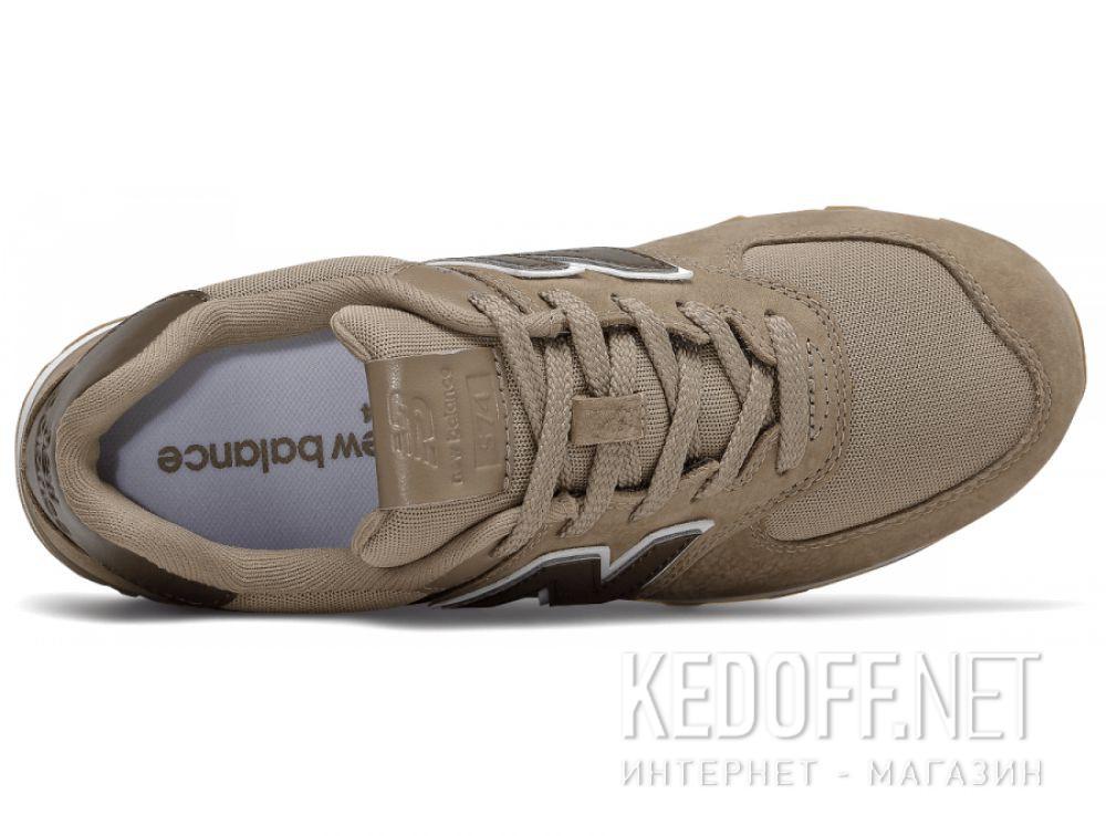Оригинальные Кросівки New Balance GC574PRB