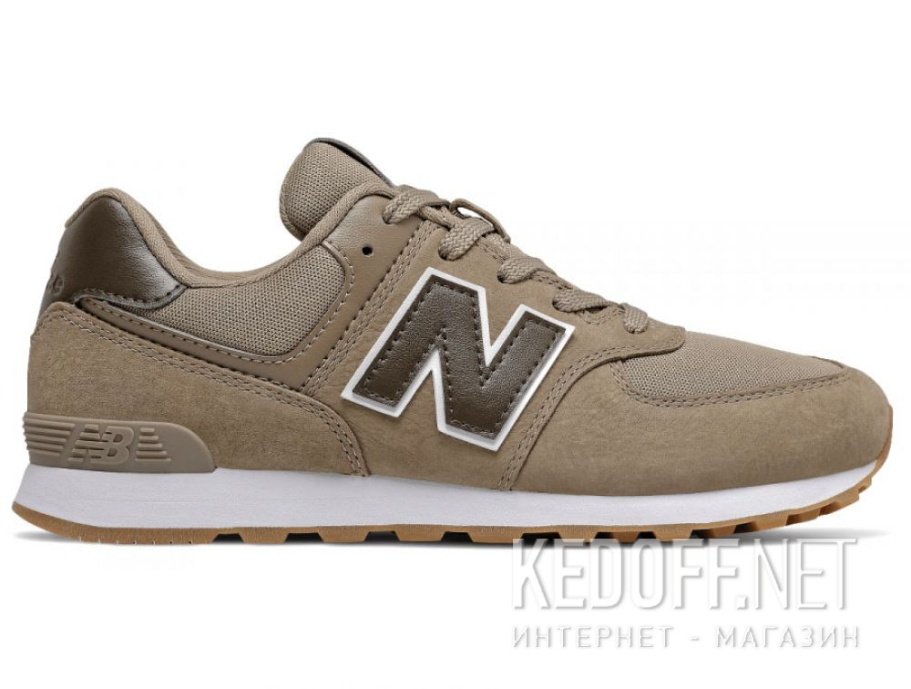 Buty do biegania New Balance GC574PRB купить Украина