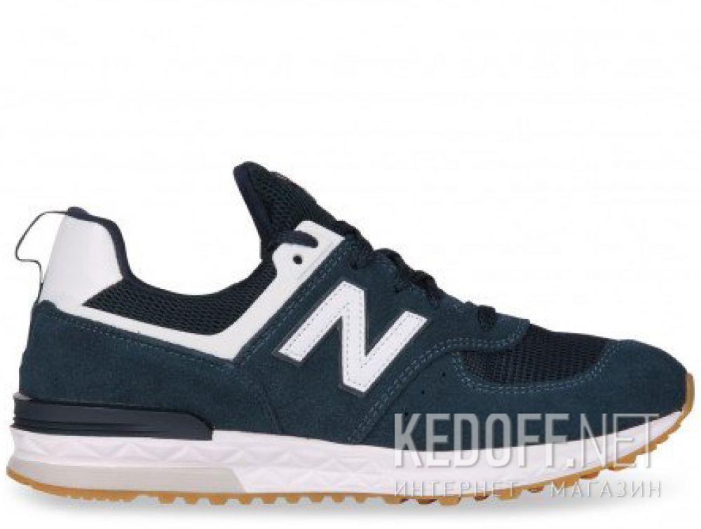 b540fbbb1bb3 Детские кроссовки New Balance GS574MI в магазине обуви Kedoff.net ...