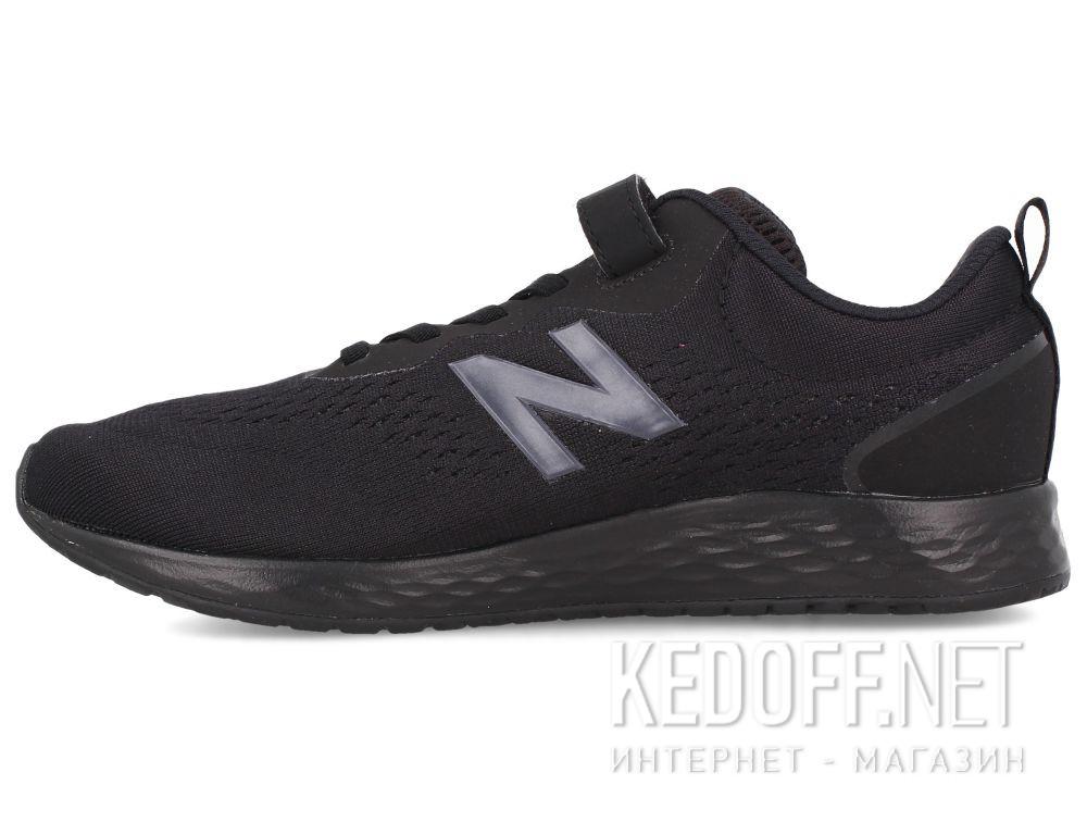 Детские кроссовки New Balance YAARILK3 купить Украина