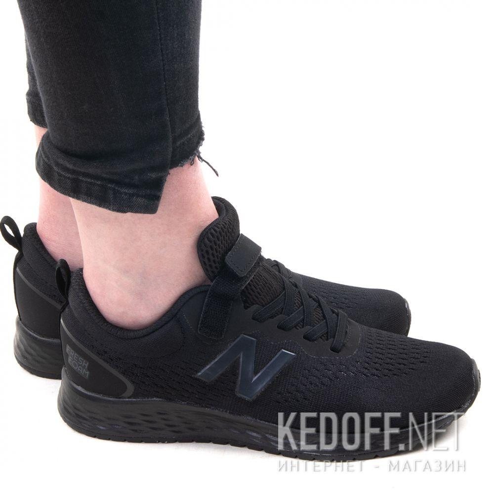 Детские кроссовки New Balance YAARILK3 описание