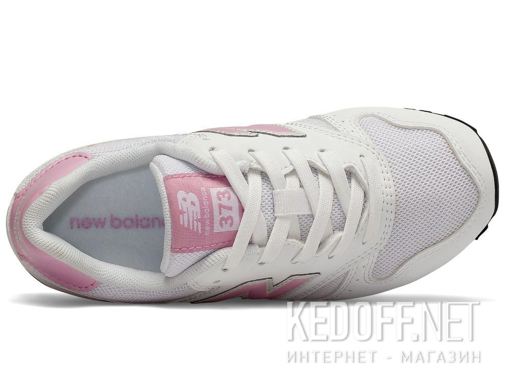 Кросівки New Balance YC373BT описание