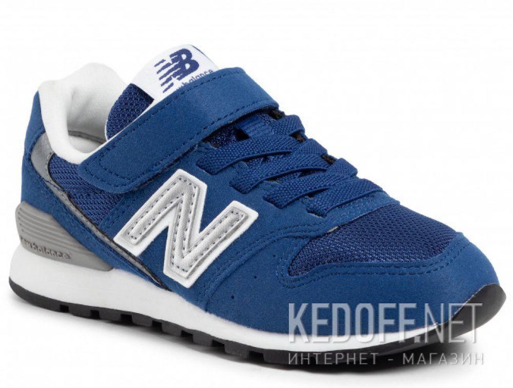 Купить Кроссовки New Balance YV996CEB