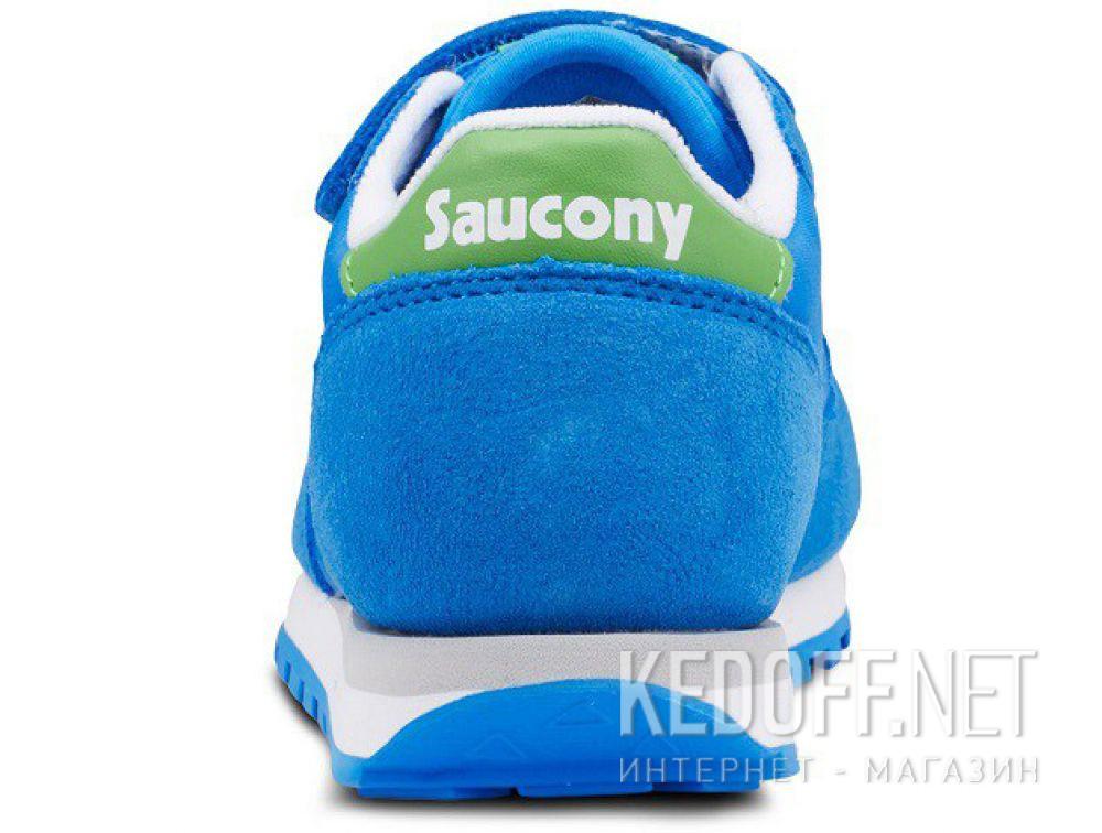 Детские кроссовки Saucony Jazz Double Hl SC58806 купить Киев