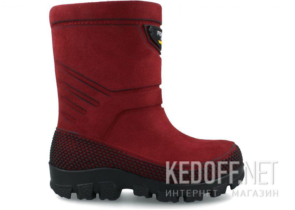 Dziecięce buty Forester Wodoodporny 724104-48 купить Украина