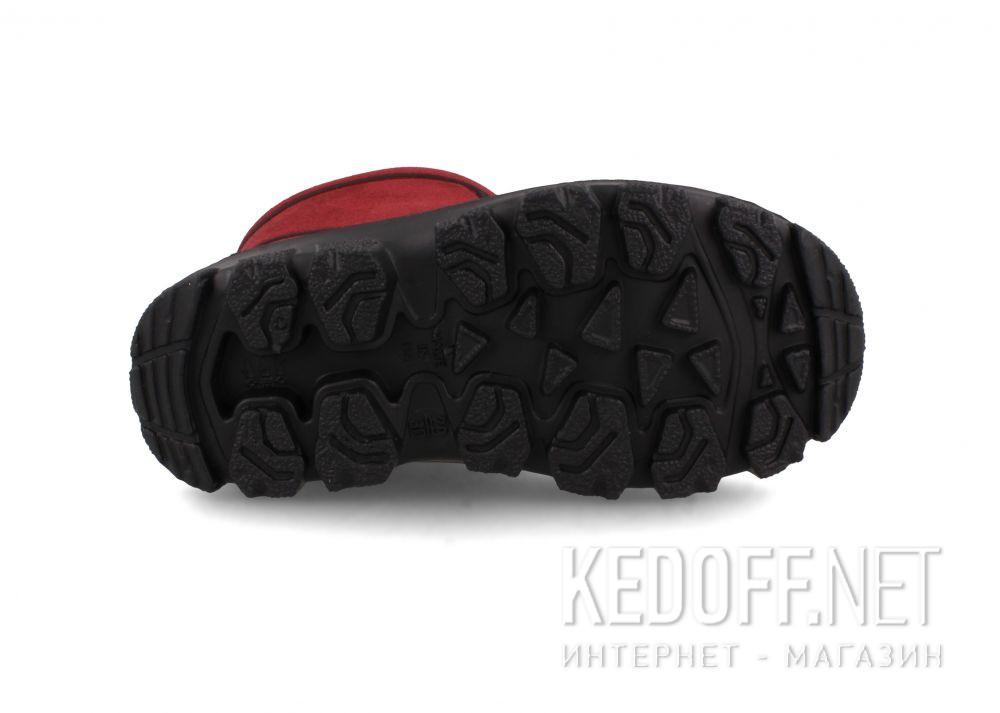 Dziecięce buty Forester Wodoodporny 724104-48 описание