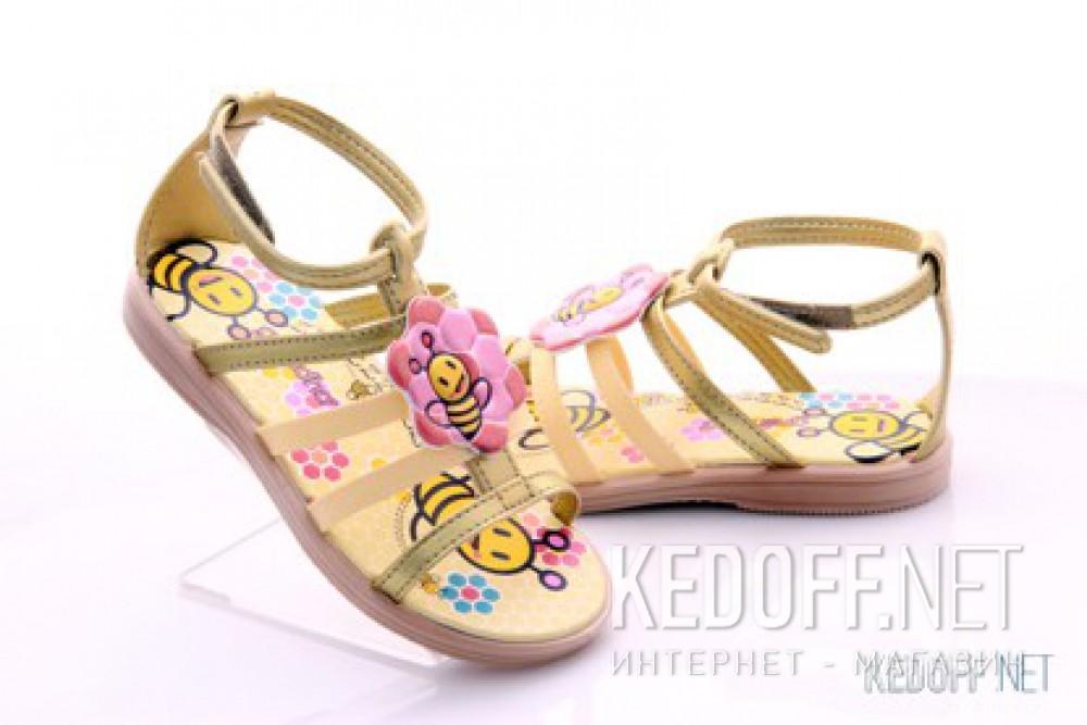 Children's sandals Grendha Rider 80263-21354