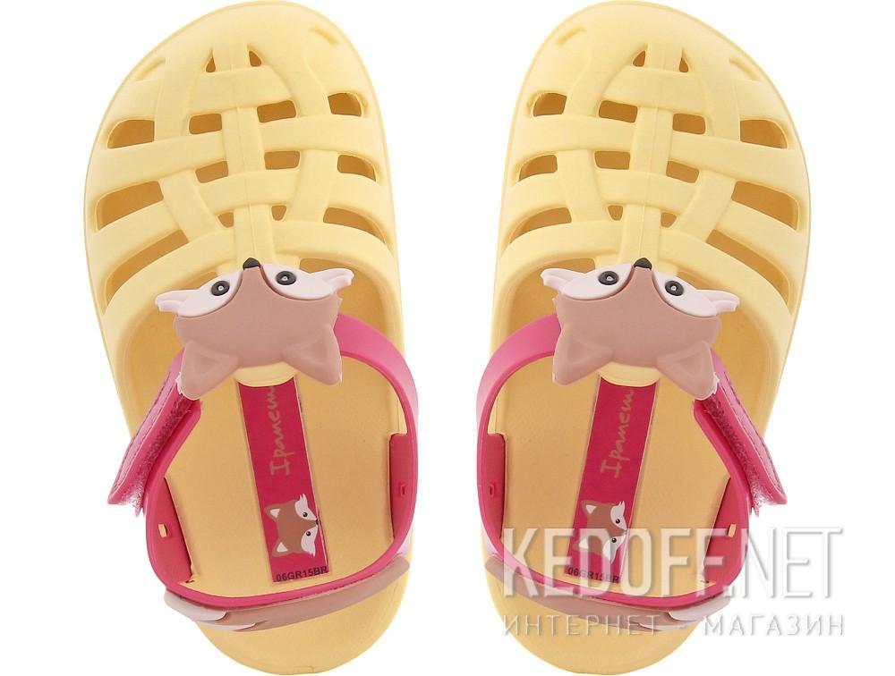 Купить Пляжная обувь Rider 81720-22262 унисекс   (розовый/жёлтый)