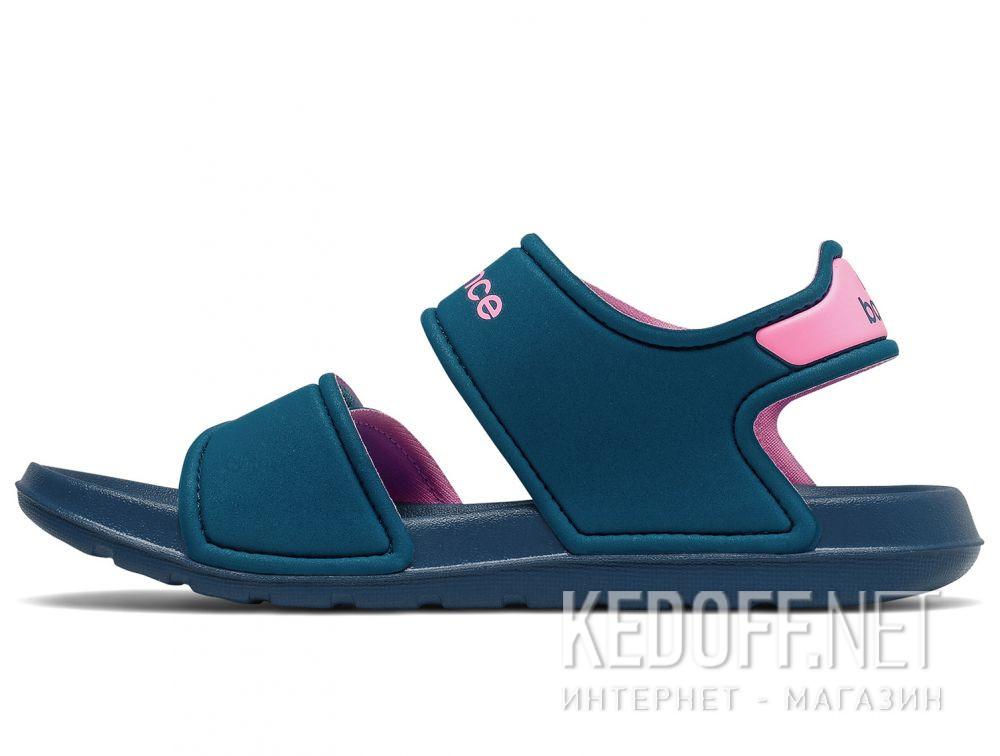 Спортивные сандалии New Balance YOSPSDNP купить Украина