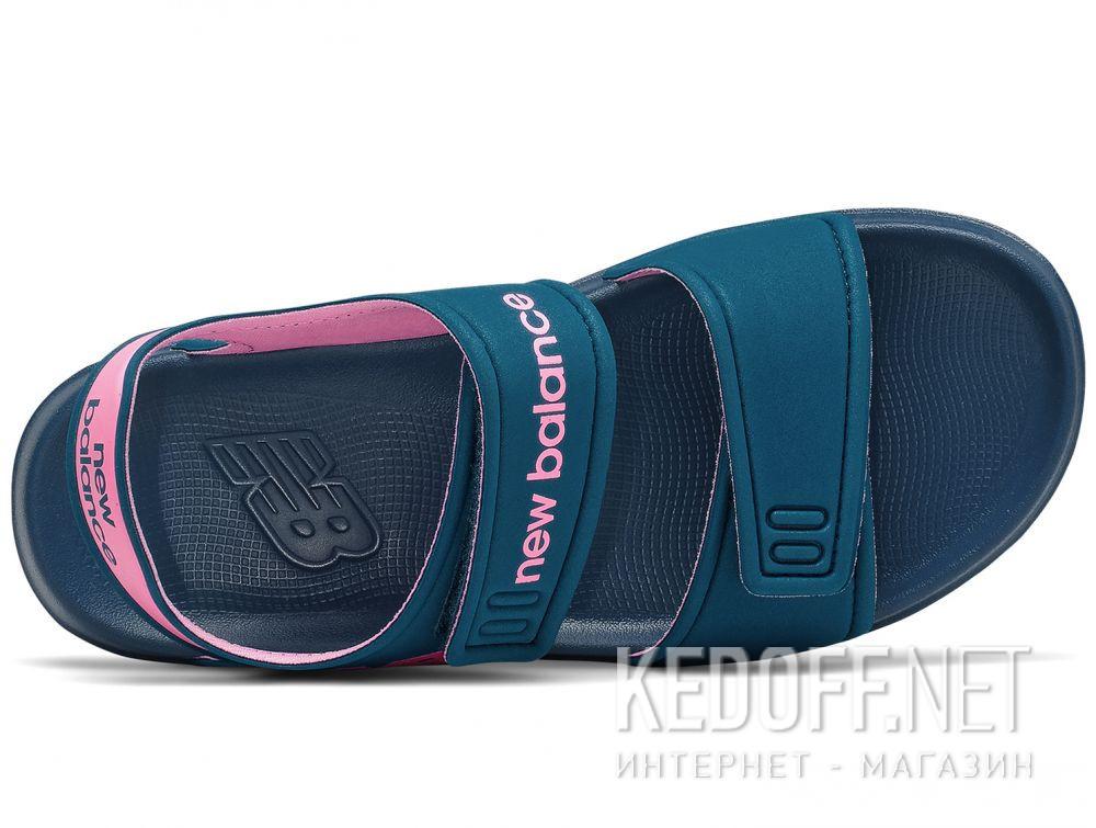Спортивные сандалии New Balance YOSPSDNP купить Киев