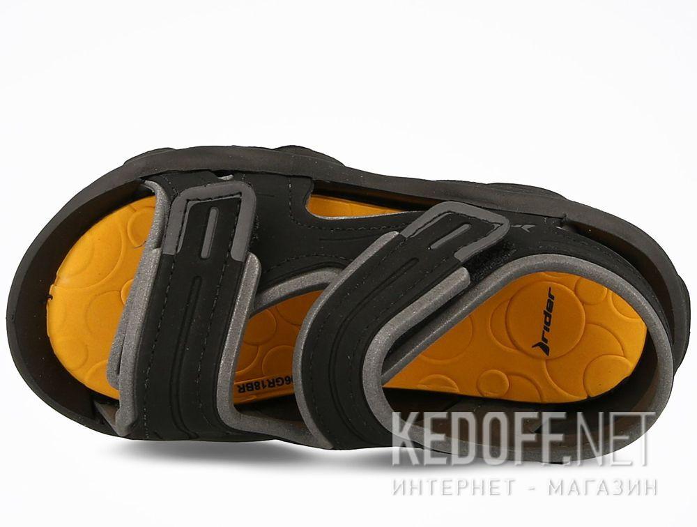 Детские сандалии Rider 82514-22696 купить Украина