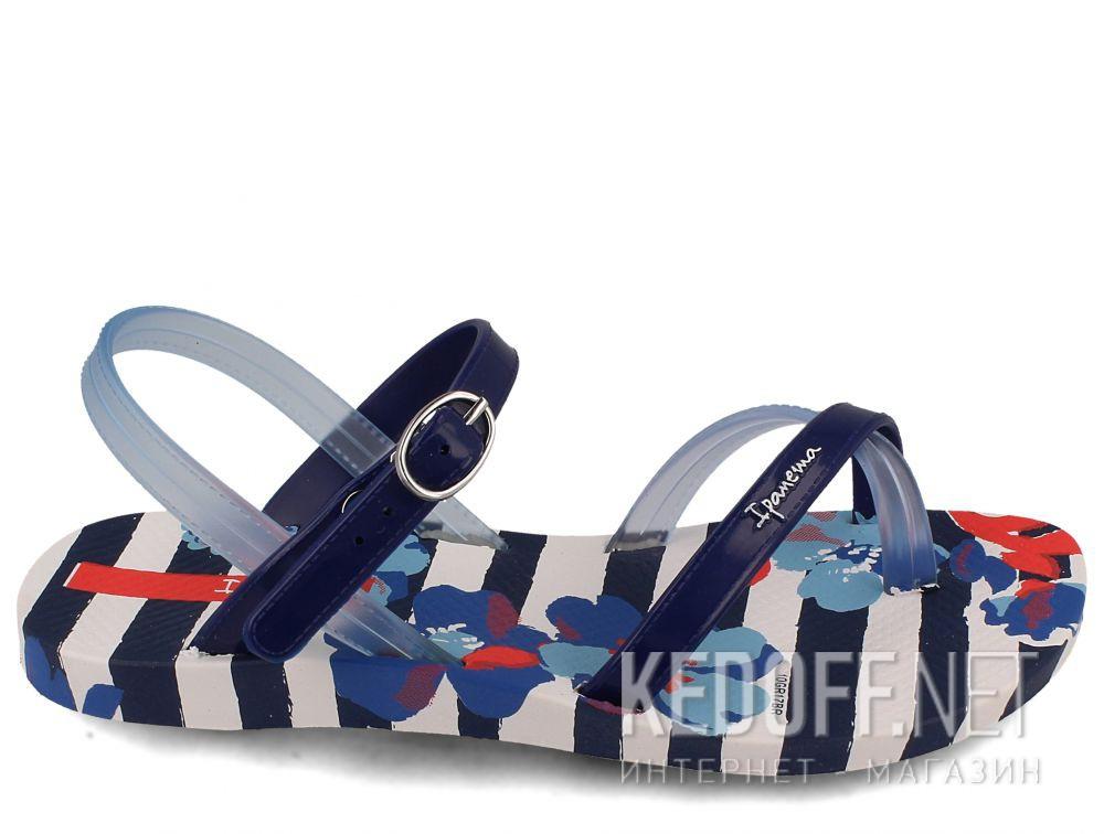 Детские сандалии Ipanema Fashio N Sandal V Kid 82292-22503 купить Украина