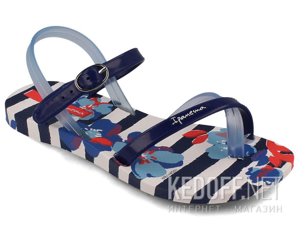 Купить Детские сандалии Ipanema Fashio N Sandal V Kid 82292-22503