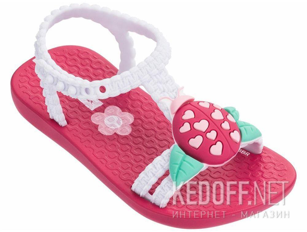 Купить Детские сандалии Rider Ipanema My First IV 82539-20700!
