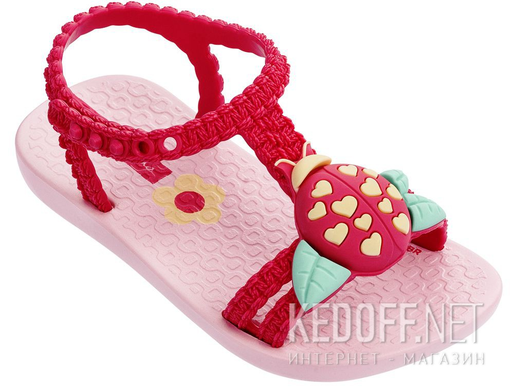 Add to cart Ipanema baby sandals My First Baby IV 82539-20791