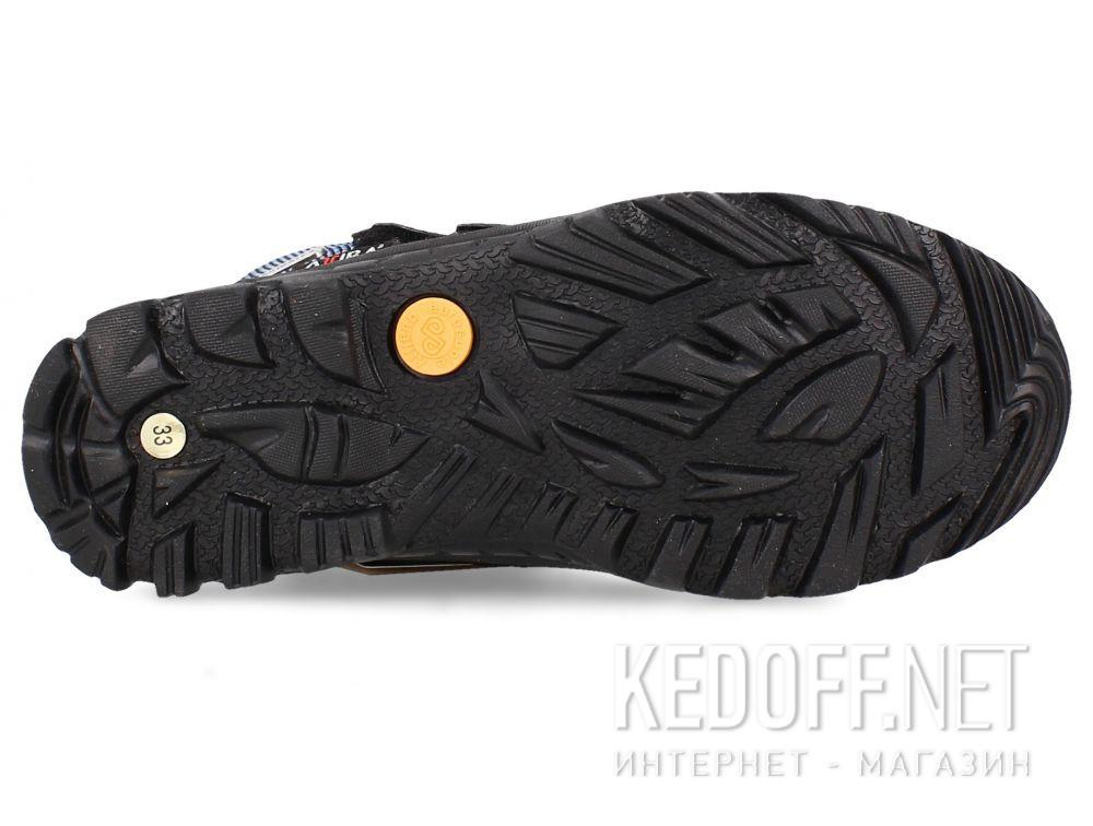 Ботиночки Forester Thermoflees 53610-89 Made in Europe описание