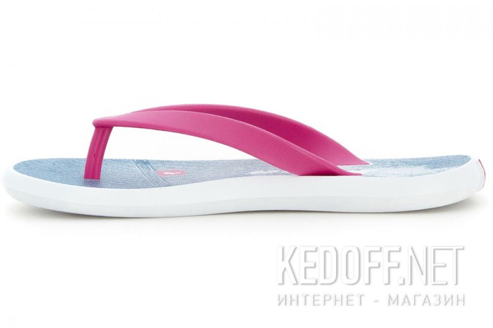 Детские вьетнамки Rider R1 Energy 81307-22184 (розовый/синий/белый) купить Киев