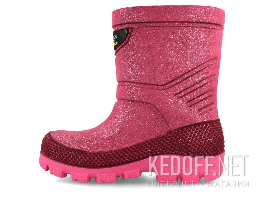 Утеплённые сапоги Forester Waterproof 724104-34 купить Украина