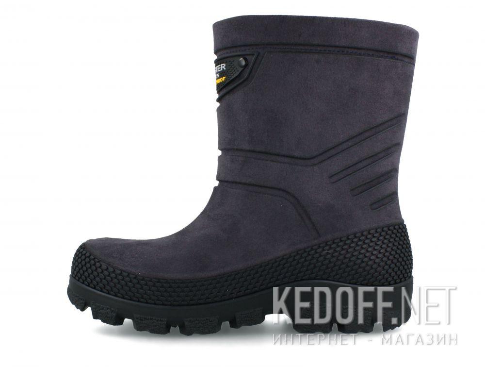Детские зимние сапоги Forester Waterproof 724104-37 купить Киев