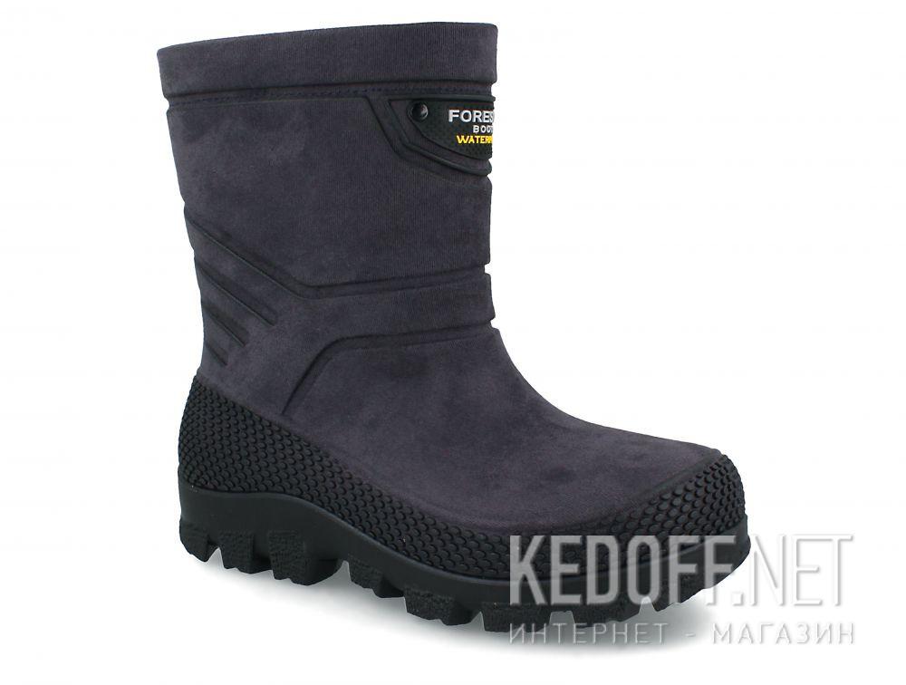 Купить Детские зимние сапоги Forester Waterproof 724104-37