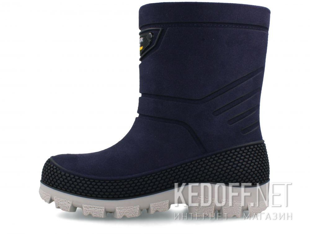 Детские зимние сапоги Forester Waterproof 724104-89 купить Киев