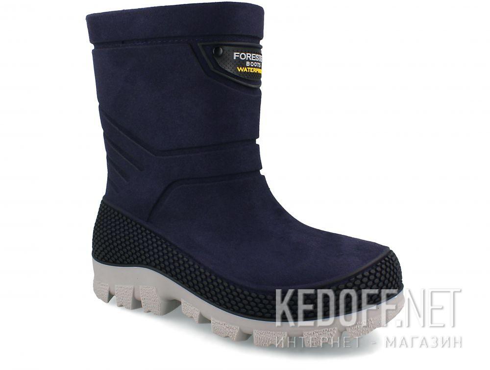 Купить Детские зимние сапоги Forester Waterproof 724104-89