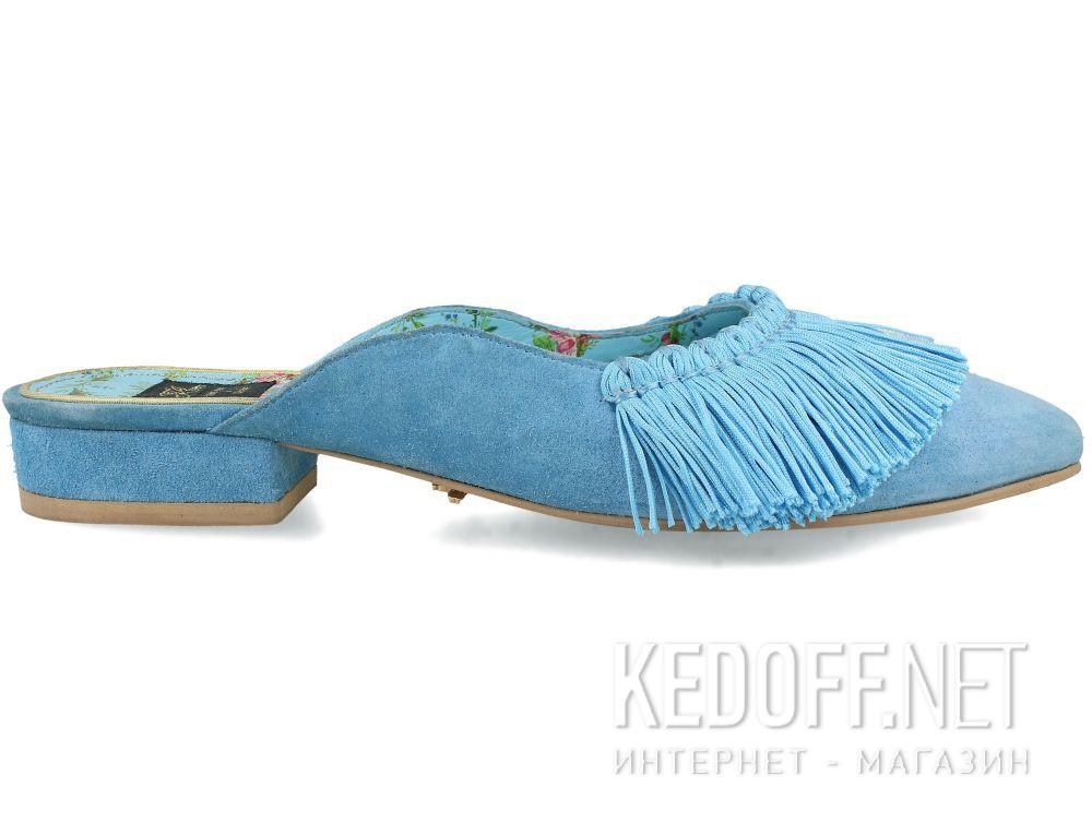 Designer mules Khmara Design 9019-40 купить Киев