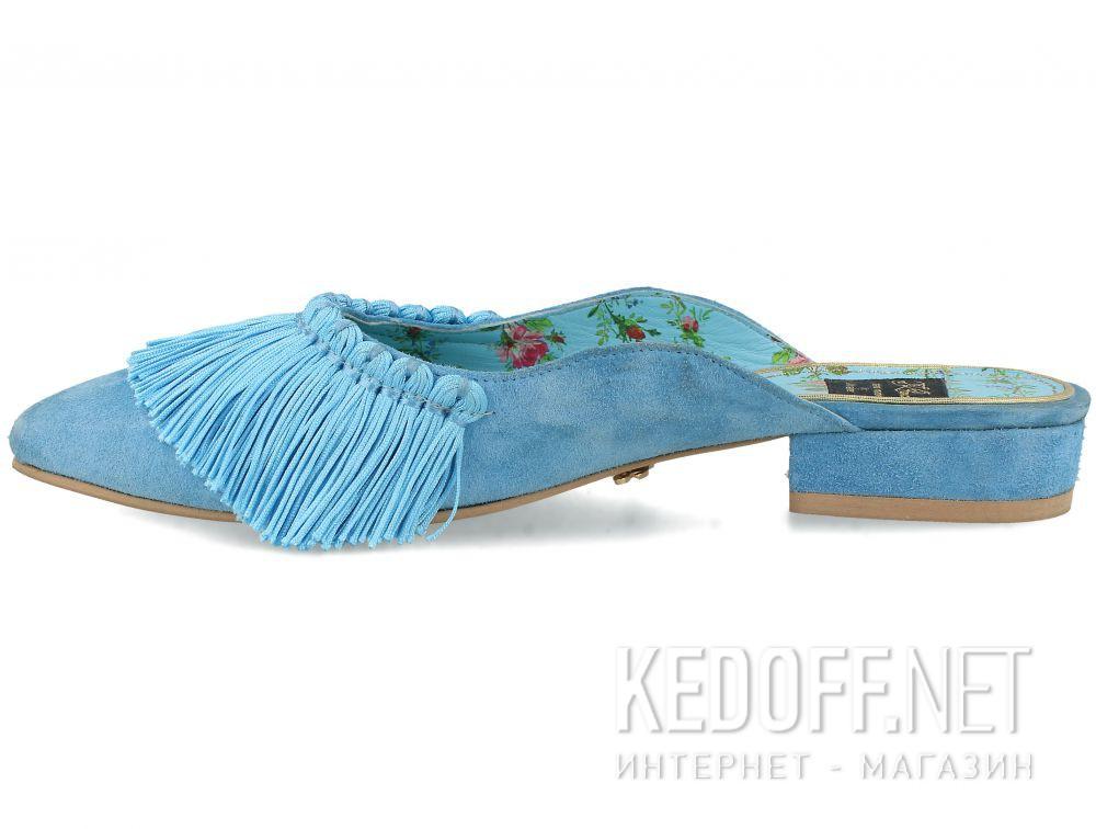 Оригинальные Designer mules Khmara Design 9019-40