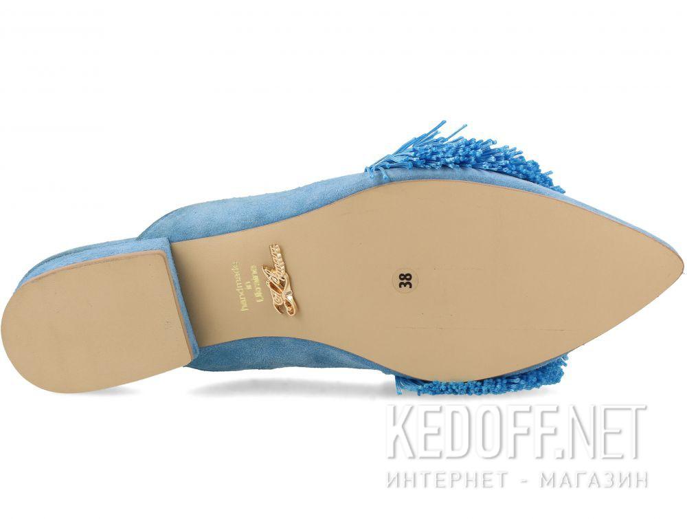Цены на Designer mules Khmara Design 9019-40