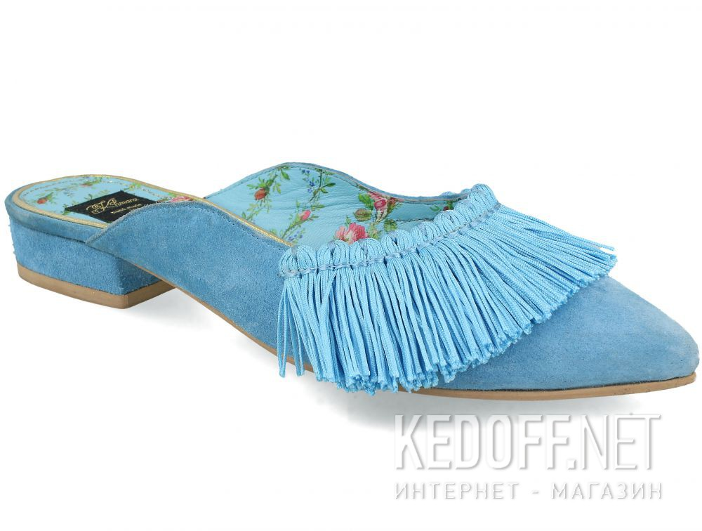 Add to cart Designer mules Khmara Design 9019-40