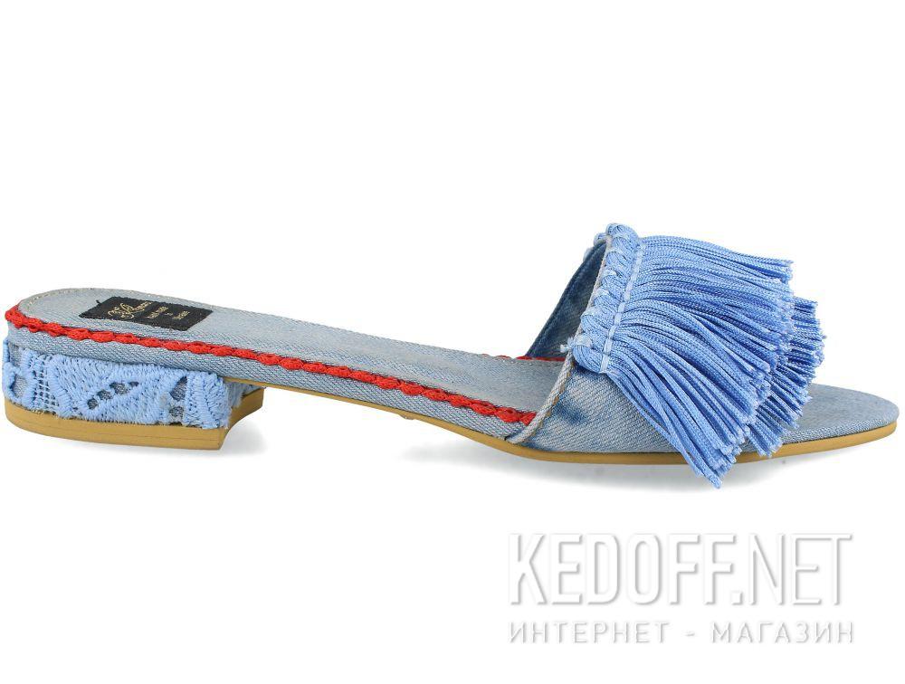 Дизайнерская обувь Khmara Design 9119-42 купить Киев