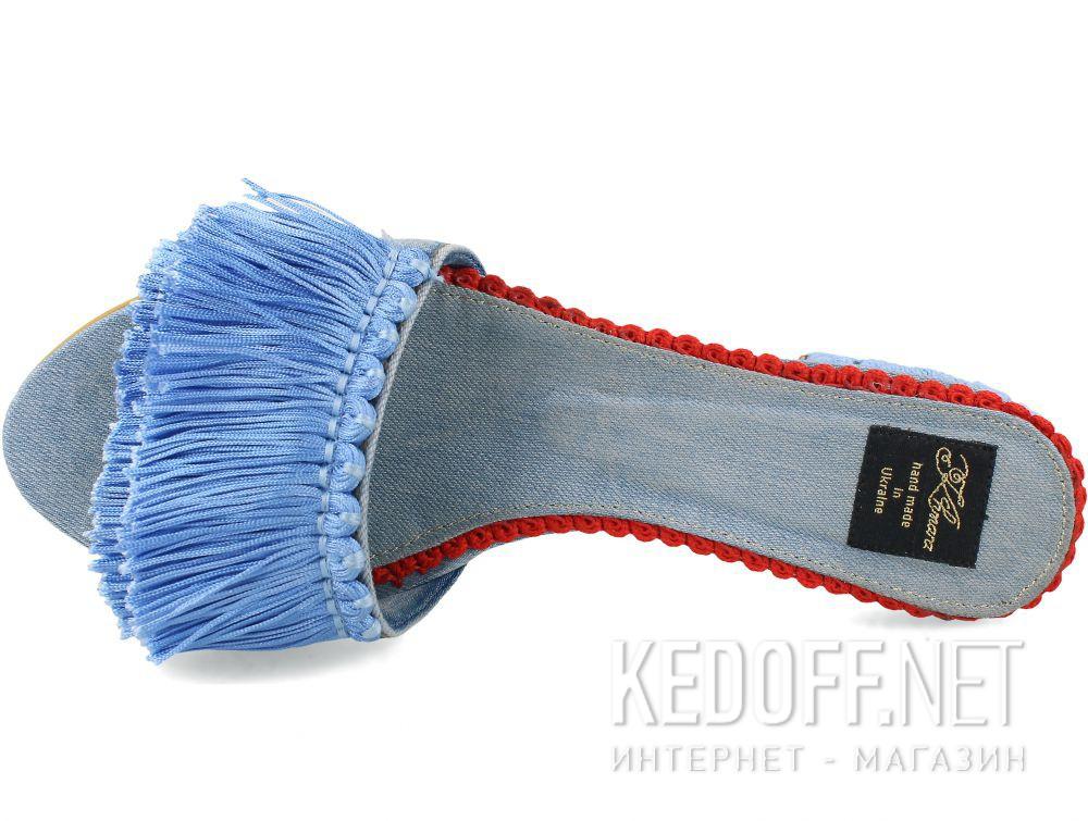 Дизайнерская обувь Khmara Design 9119-42 описание