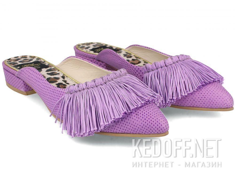 Дизайнерские мюли Khmara Design 9219-24 купить Украина