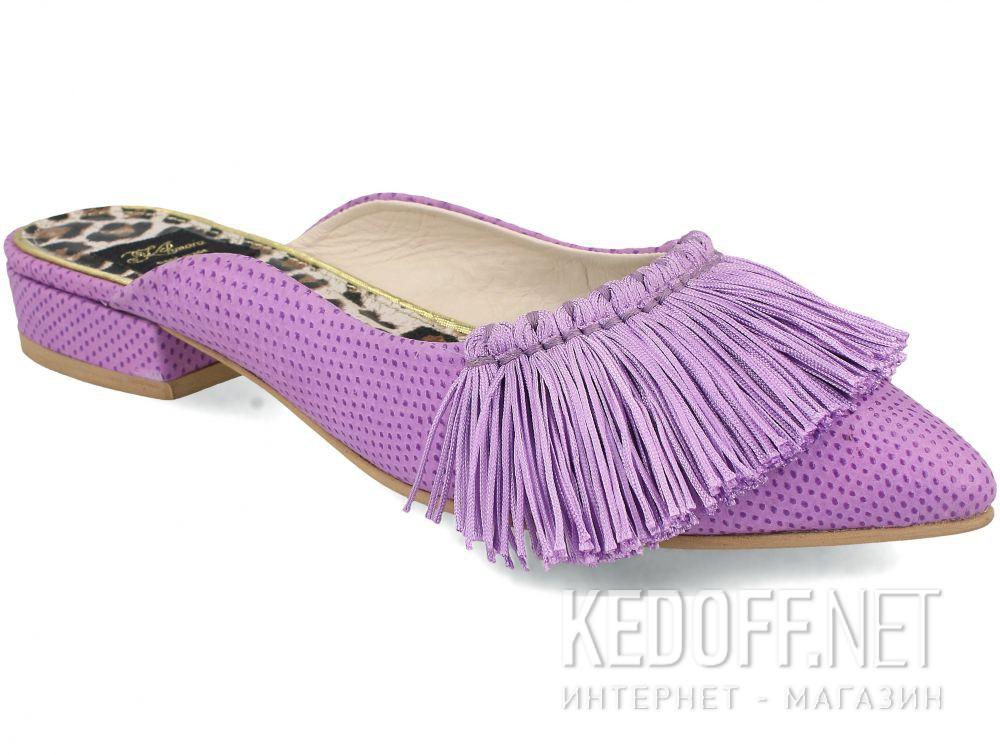 Купить Дизайнерские мюли Khmara Design 9219-24