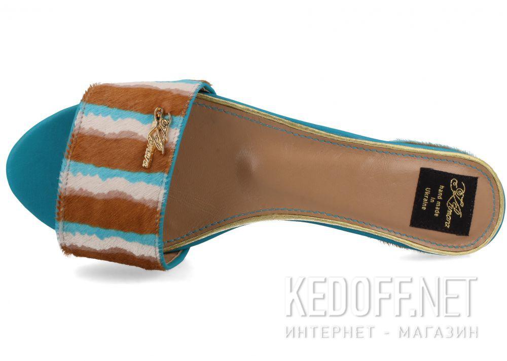 Оригинальные Дизайнерская обувь Khmara Design 8118-4528