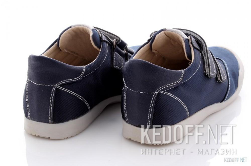 Оригинальные Туфли Dockers 214840-205071   (синий)
