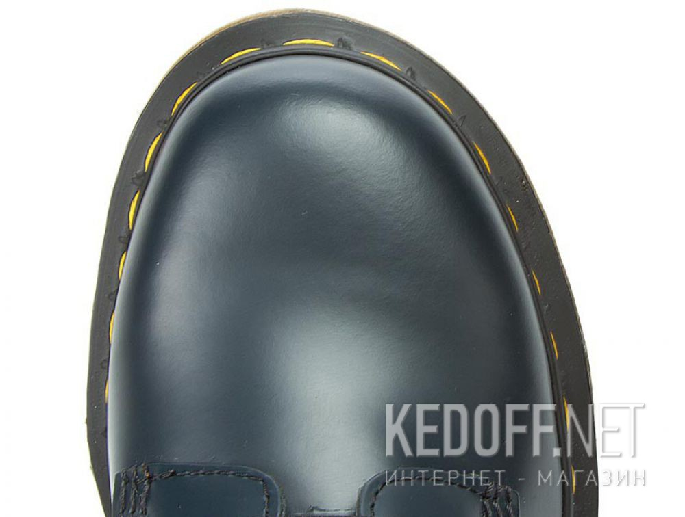 Shoes Dr. Martens Pascal Navy Smooth 1460-10072410 все размеры