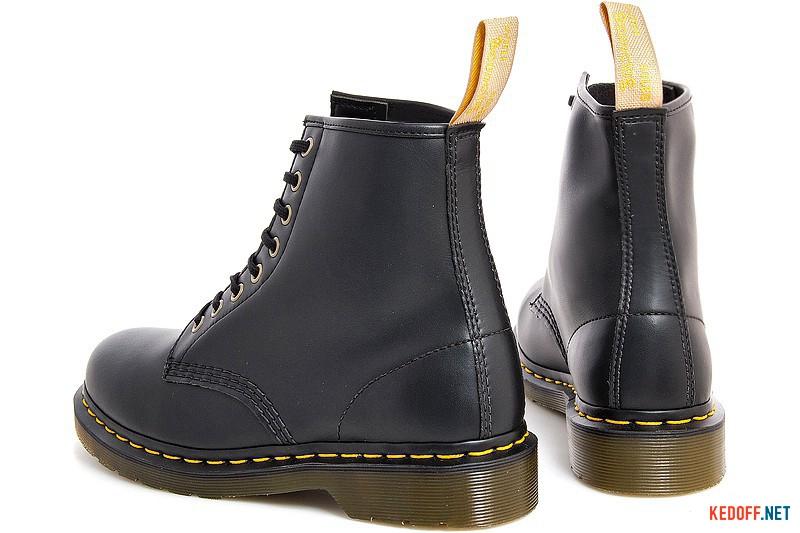 Legendary ankle boots Dr.Martens 1460-14045001 black