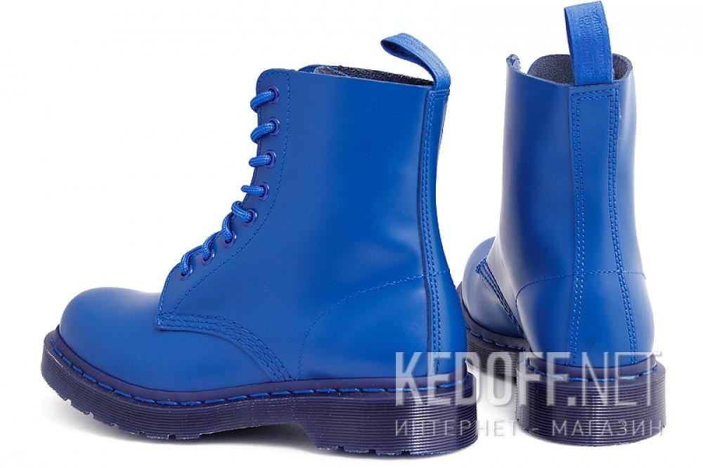 Boots Dr.Martens Pascal 16522400 Blue monochrome
