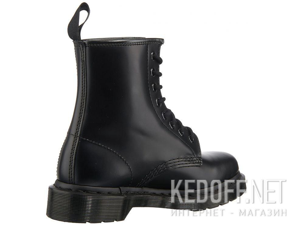 Ботинки Dr. Martens Mono-1450-14353001 Black купить Украина