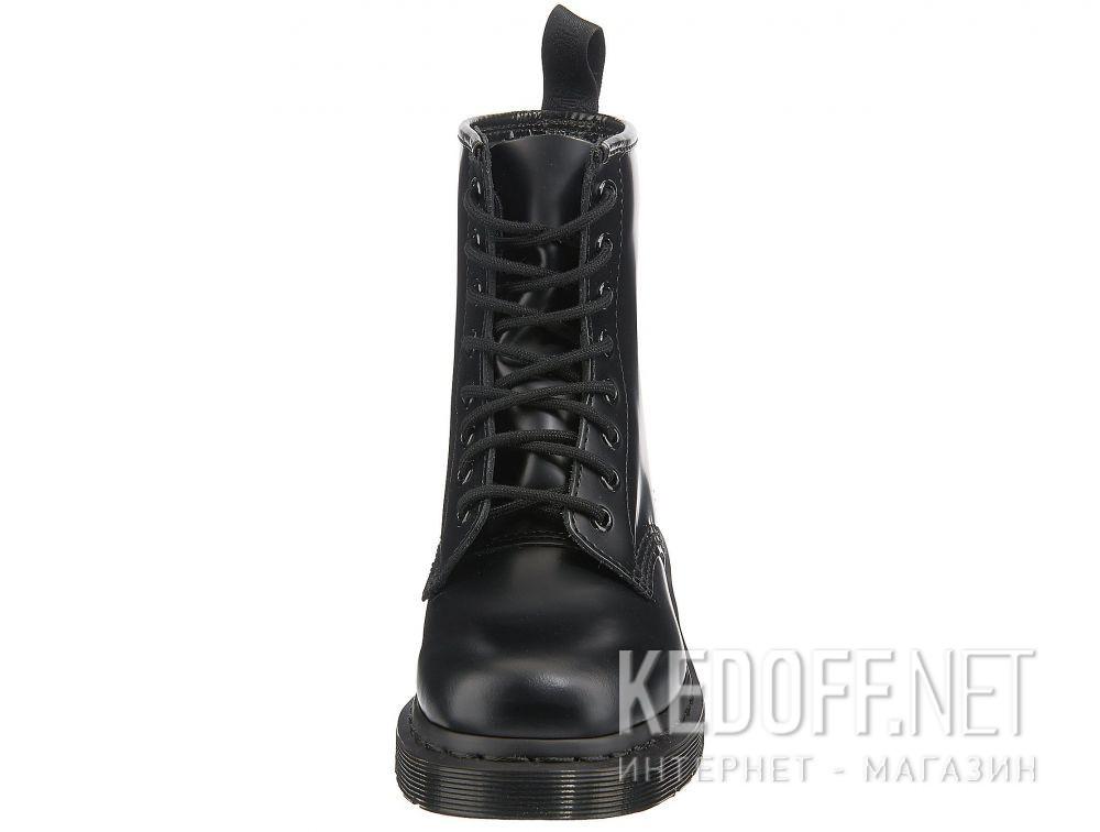 Оригинальные Ботинки Dr. Martens Mono-1450-14353001 Black