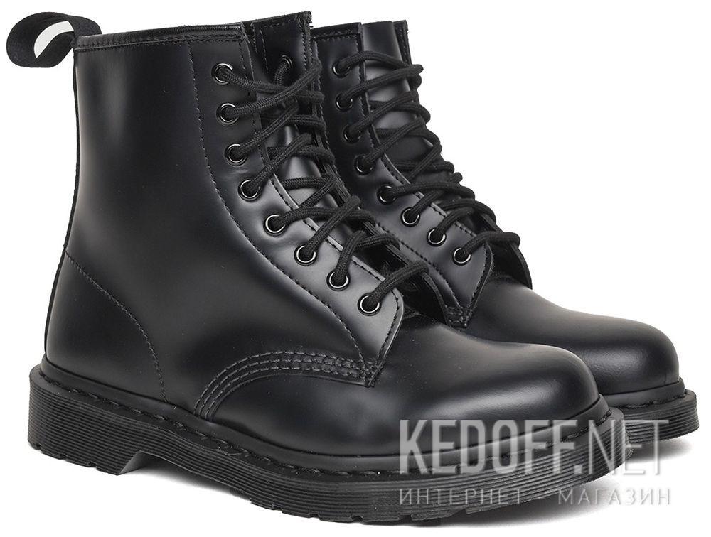Ботинки Dr. Martens Mono-1450-14353001 Black описание