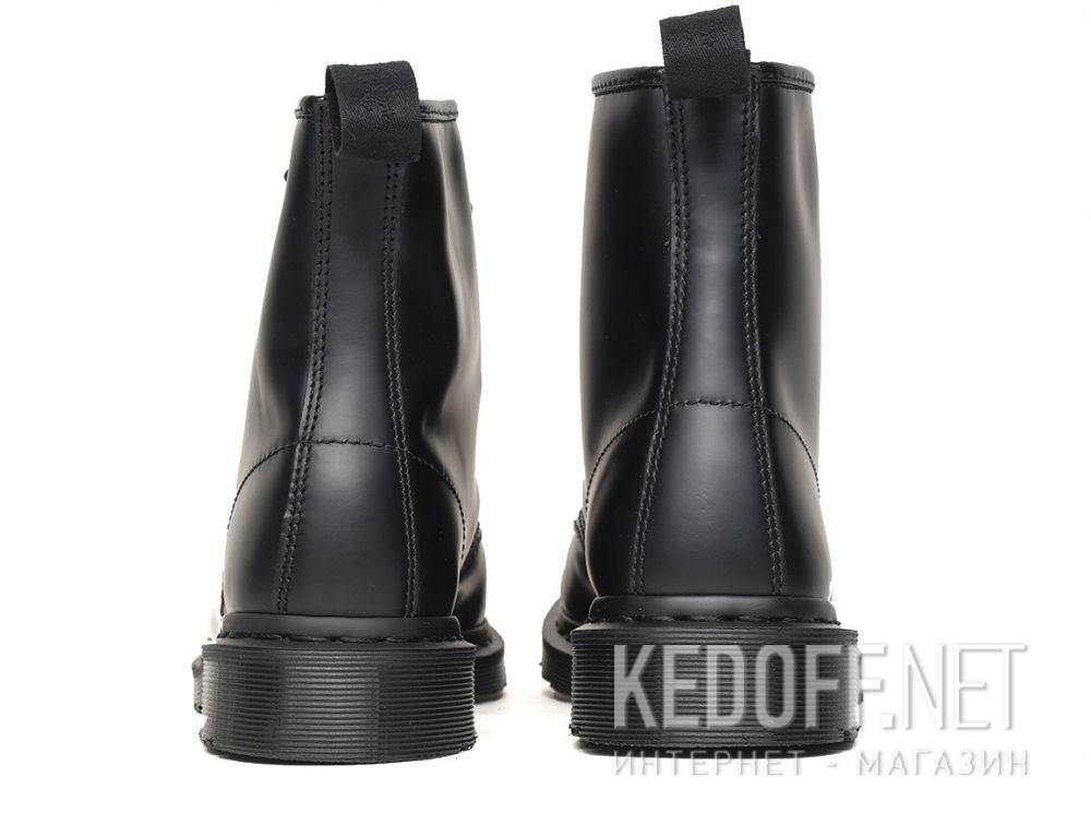 Цены на Ботинки Dr. Martens Mono 1460-14353001 Black