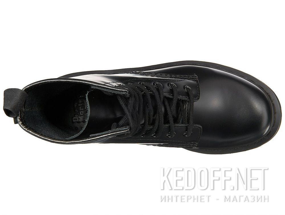 Ботинки Dr. Martens Mono-1450-14353001 Black все размеры