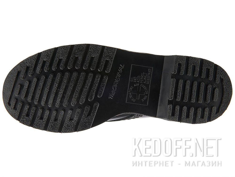 Доставка Ботинки Dr. Martens Mono-1450-14353001 Black