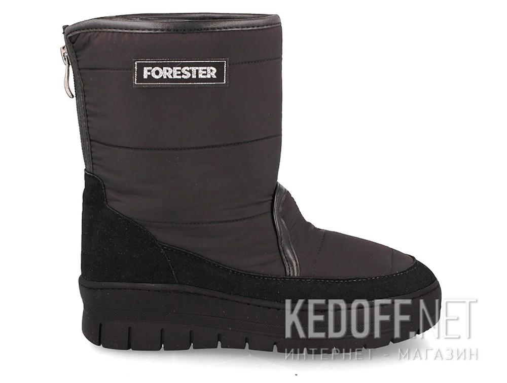 Дутики Forester 701-27  купить Киев